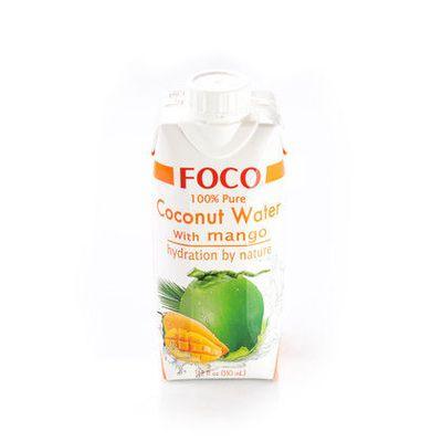 Кокосовая вода похудение